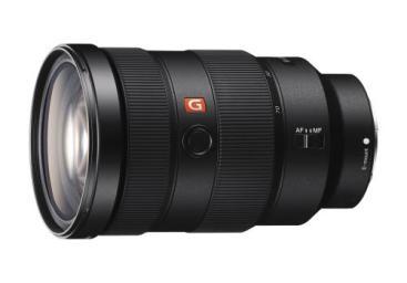 Objectif-Reflex-Sony-FE-24-70-mm-f-2-8-GM-Noir