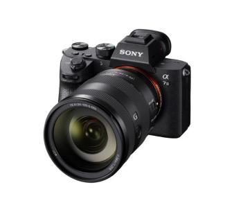 Sony fotoaparat a7 III