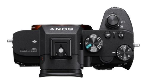 Sony fotoaparat a7 III_1