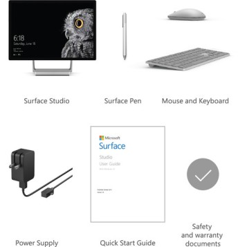 surface 4