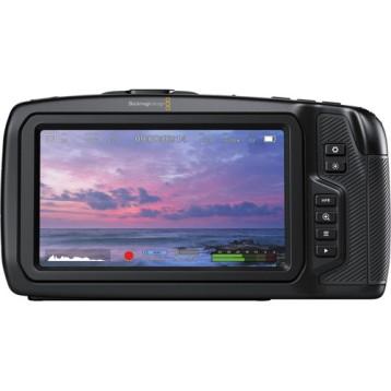 BMC 4 K ekran