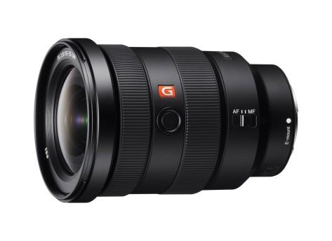 Sony FE 16-35mm F2.8GM