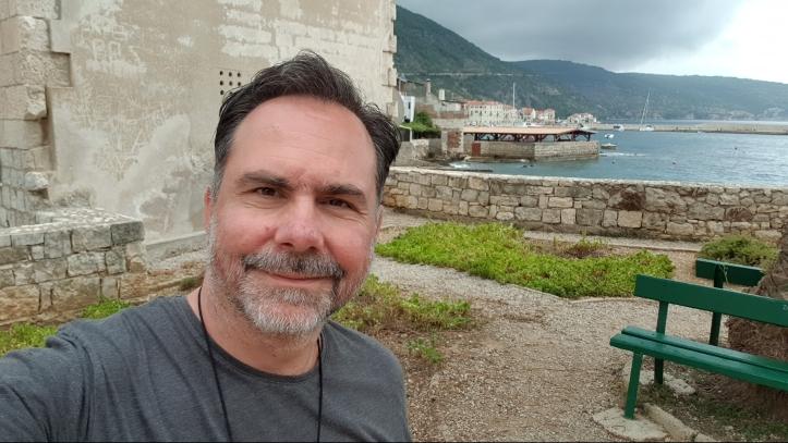 Selfi kamera foto mod