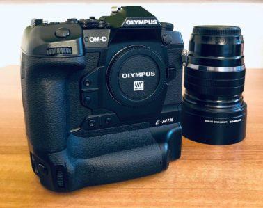 Olympus E-M1X pictures