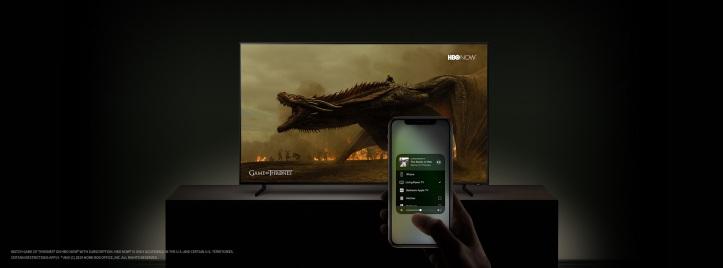 samsung tv_airplay 2
