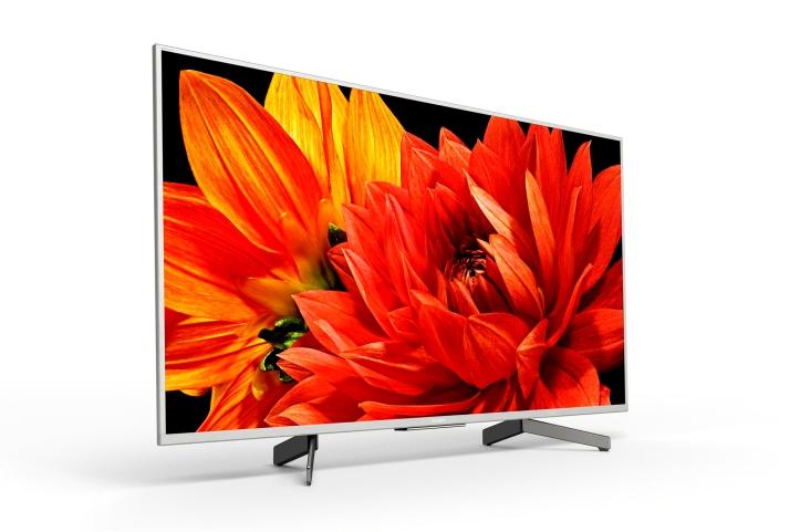 Sony TV XG83