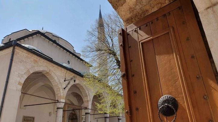Gazi Husrev-begova džamija