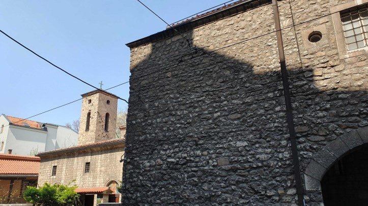 Stara pravoslavan crkva