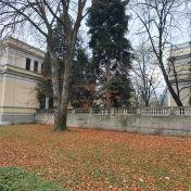 Zemaljski muzej u Sarajevu ultra široki objektiv