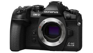 Olympus-OM-D-E-M1-Mark-III 1